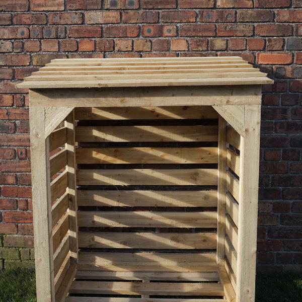 Medium Log Store