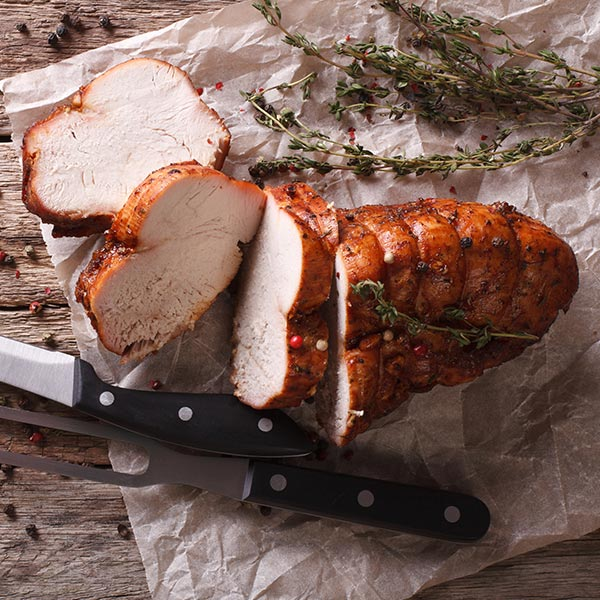 Bronze Turkey Breast Roast